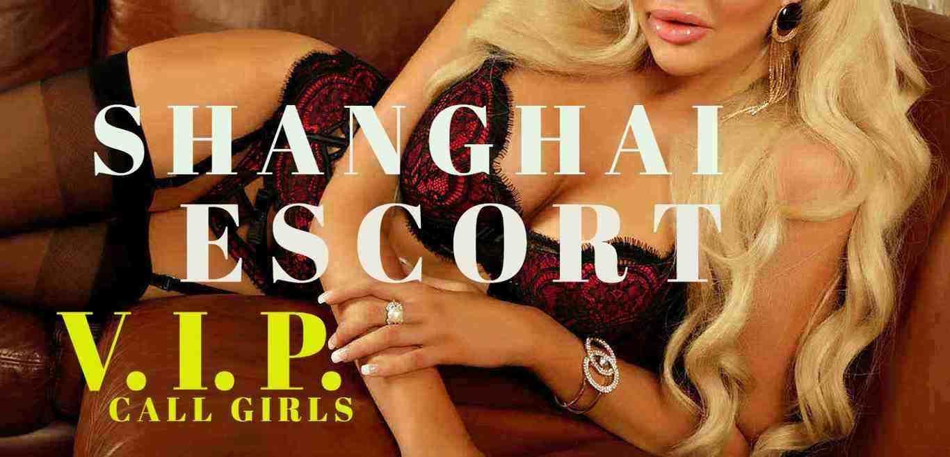 Shanghai Escorts